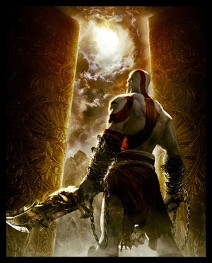 'God of War III', en 2009 se consumará la venganza