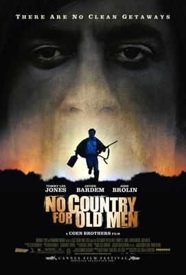 Trailer en español de 'No es país para viejos' lo nuevo de los hermanos Coen