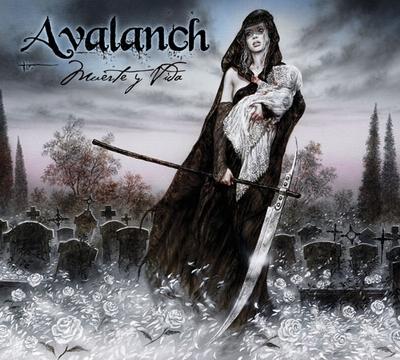 """""""Muerte y vida"""". El glorioso regreso de """"Avalanch"""""""