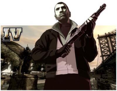 'Grand Theft Auto IV', lanzamiento mundial el 29 de Abril