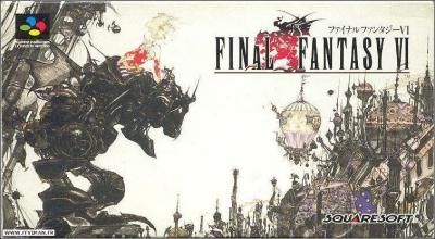 'Final Fantasy VI', un clásico inmortal