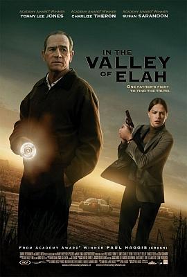 """""""En el valle de Elah"""". Una crítica demoledora contra el militarismo norteamericano"""