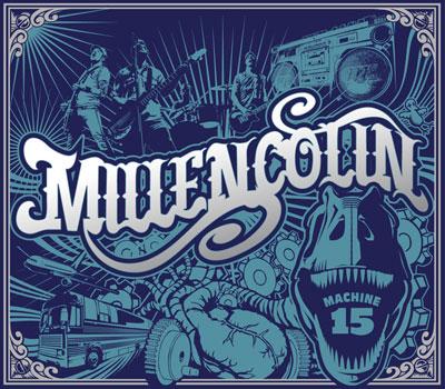 'Millencolin' vuelve con 'Machine 15'