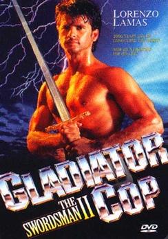 'Gladiator Cop', sobran las palabras