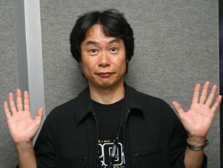 Nuevo 'Zelda' y nuevo 'Mario'