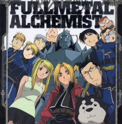 'Fullmetal Alchemist', el camino de la alquimia