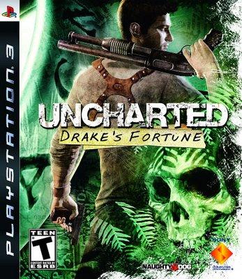 'Uncharted', un juego que deberías explorar