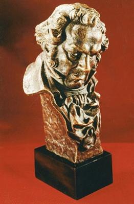 XXII ceremonia de entrega de los premios Goya