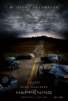 'The Happening', lo nuevo de M. Night Shyamalan