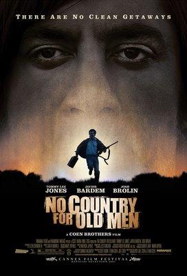 """""""No es país para viejos"""". La joya de la corona de los hermanos Coen"""