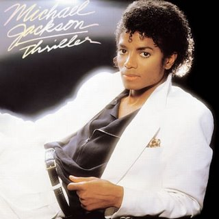 Michael Jackson -Billy Jean-