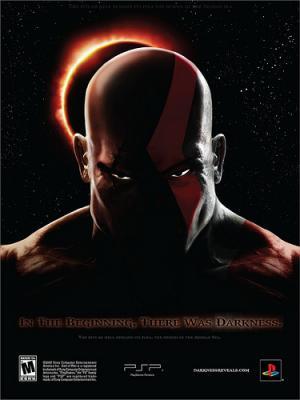'God of War: Chains of Olympus', vuelve Kratos