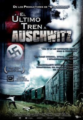 'El último tren a Auschwitz', a bordo del tren de la muerte