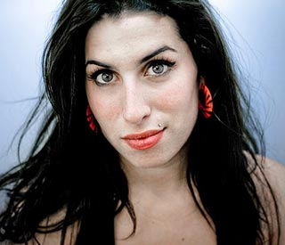Amy Winehouse -Back to Black-