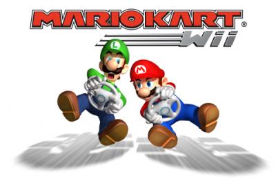 'Mario Kart Wii', vuélcalo a partir del 11 de Abril