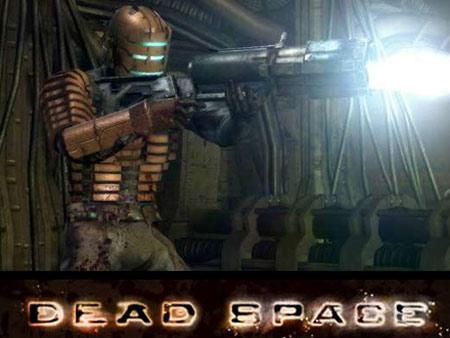 'Dead Space', terror en el espacio exterior
