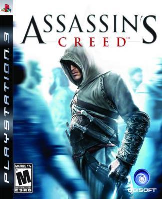 'Assassin's Creed'; asesina, luego pregunta