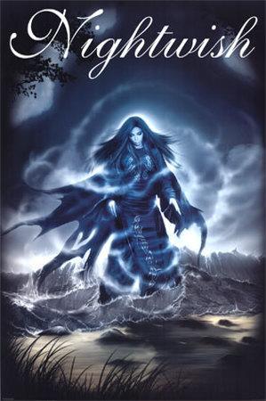 """""""Sleeping Sun"""". Gloria y épica de la mano de """"Nightwish"""""""