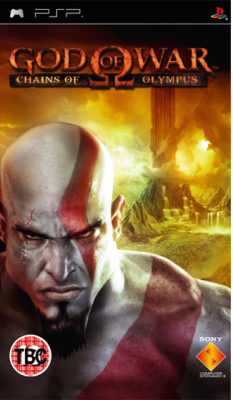 Nuevo trailer 'God of War: Chains of Olympus'