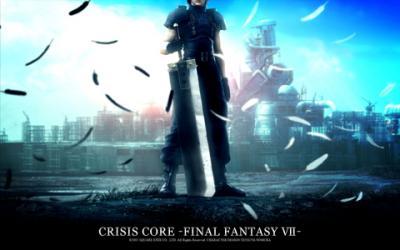 Crisis Core: Personajes #1