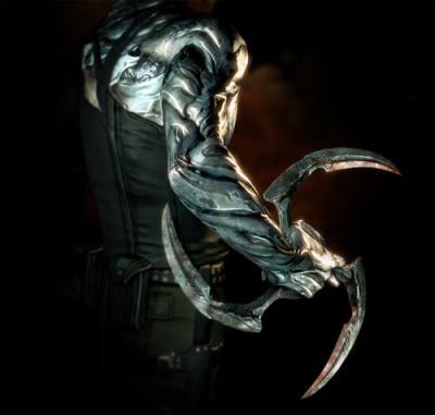 'Dark Sector', espectacular trailer de lanzamiento