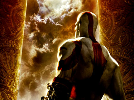 'GOW: Chains of Olympus', dos veces bueno