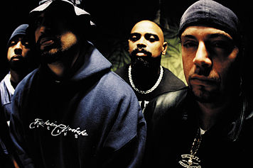 Cypress Hill - Rock Superstar -
