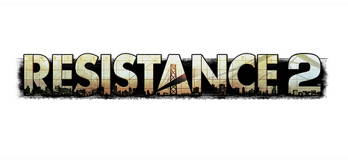 'Resistance 2: Rise of Men', teaser trailer