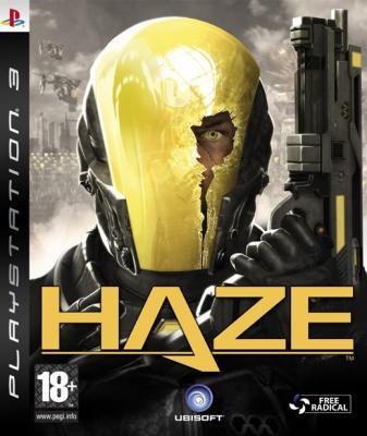 'Haze', gasolina, sangre y néctar