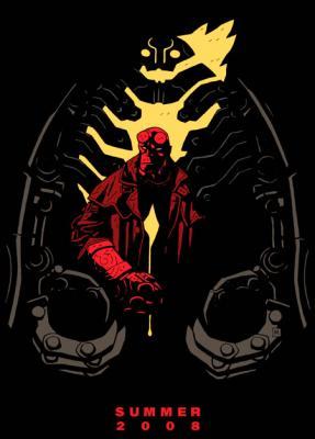 Trailer 'Hellboy 2: El ejército Dorado'