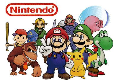 El poder de Nintendo