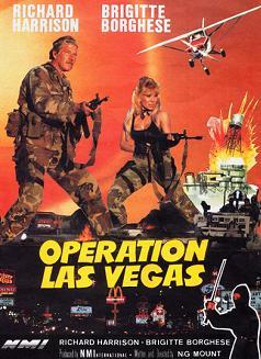 'Operación en Las Vegas', dsgsdtu BUUUUM