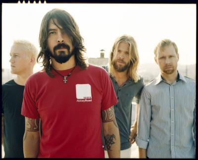 Foo Fighters - Time Like These -
