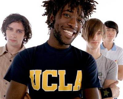 Bloc Party - This Modern Love