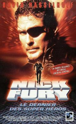 'Nick Fury: Agent of S.H.I.E.L.D.'; Mitch Bucanan salva el mundo